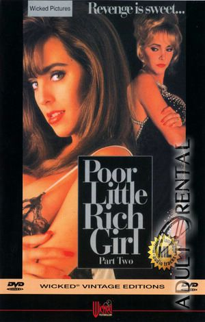 Poor Little Rich Girl 2 Porn Video Art