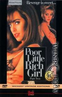 Poor Little Rich Girl 2 | Adult Rental