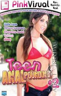 Teen Anal Pounding 2 | Adult Rental