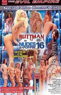 Buttman At Nudes A Poppin' 16 | Adult Rental