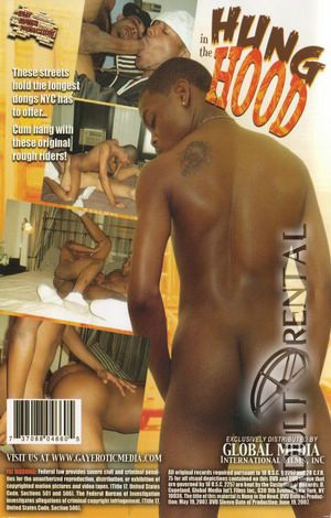 Hung In The Hood Porn Video Art