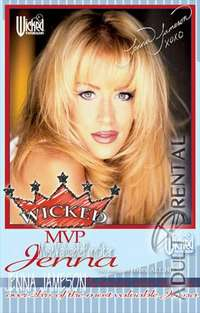 MVP Jenna Jameson | Adult Rental