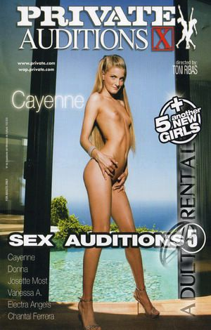 Sex Auditions 5 Porn Video