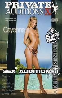 Sex Auditions 5 | Adult Rental