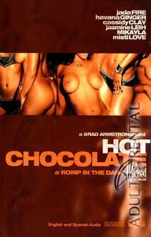 Hot Chocolate Porn Video Art