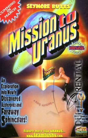 Seymore Butts Mission To Uranus Porn Video Art