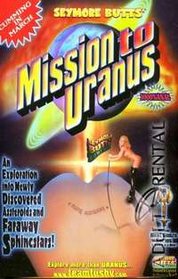 Seymore Butts Mission To Uranus