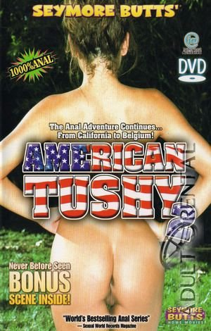 American Tushy 2 Porn Video Art