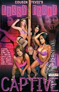 Cousin Stevie's Pussy Party 18 | Adult Rental