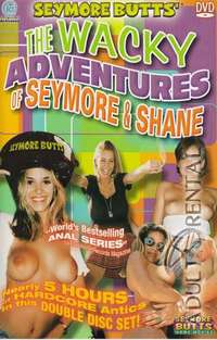 The Wacky Adventures Of Seymore: Disc 2