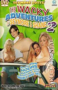 The Wacky Adventures Of Seymore 2: Disc1