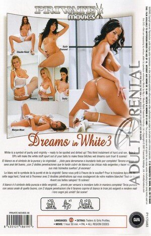 Dreams In White 3 Porn Video Art