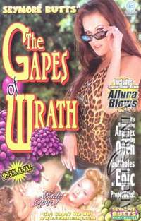 Seymore Butts The Gapes of Wrath | Adult Rental