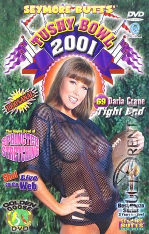 Tushy Bowl 2001 Porn Video Art