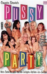 Cousin Stevie's Pussy Party Vol 1 | Adult Rental