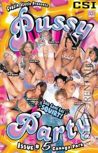 Pussy Party 5 | Adult Rental