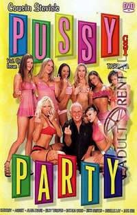 Cousin Stevie's Pussy Party 3 | Adult Rental