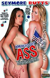 America's Got Ass | Adult Rental