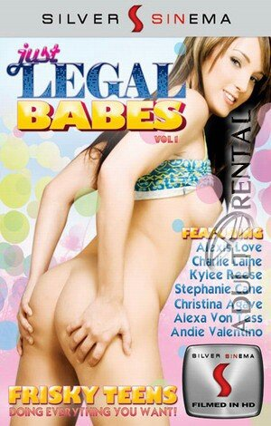 Just Legal Babes Porn Video