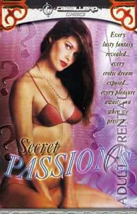 Secret Passions | Adult Rental