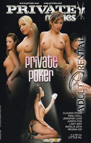 Private Poker Porn Video