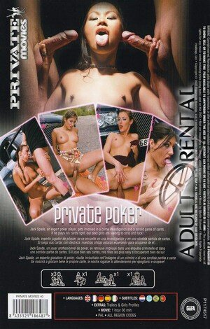 Private Poker Porn Video Art