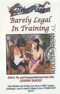 Barely Legal In Training | Adult Rental