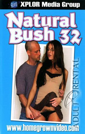 Natural Bush 32 Porn Video