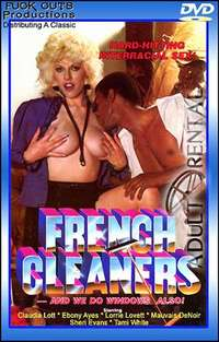 French Cleaners | Adult Rental