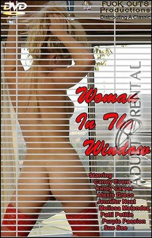 Woman In The Window Porn Video Art