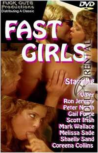 Fast Girls | Adult Rental