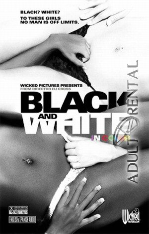 Black And White In Color Porn Video Art