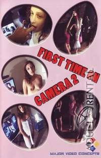 First Time On Camera #2 | Adult Rental
