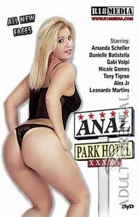 Anal Park Hotel | Adult Rental