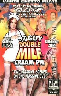 97 Guy Double MILF Cream Pie | Adult Rental
