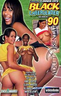 Black Cheerleader Search 90 | Adult Rental