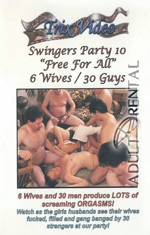 Swingers Party 10 Porn Video Art