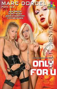 Only For U | Adult Rental
