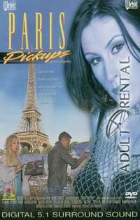 Paris Pickups | Adult Rental