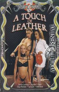 A Touch Of Leather | Adult Rental