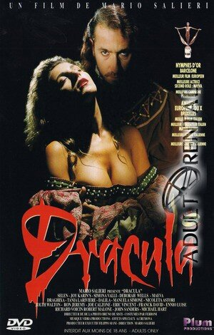 Dracula Porn Video Art