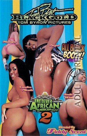 Love African American Style 2 Porn Video Art