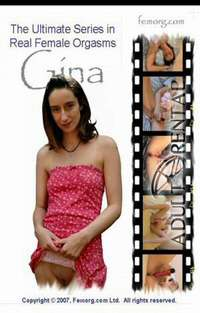 Gina | Adult Rental