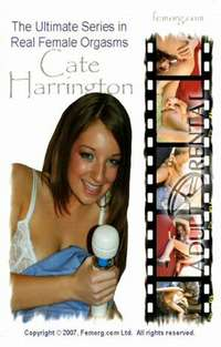 Cate Harrington | Adult Rental