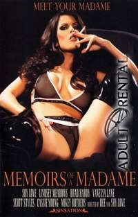 Memoirs Of A Madame | Adult Rental
