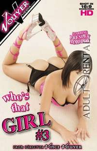 Who's That Girl 3 | Adult Rental