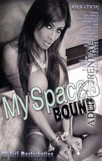 My Space 3: Bound | Adult Rental