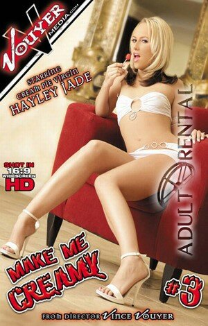 Make Me Creamy 3 Porn Video Art