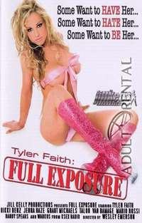 Tyler Faith: Full Exposure