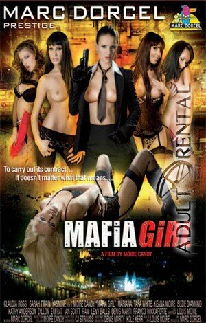 Mafia Girl Porn Video Art